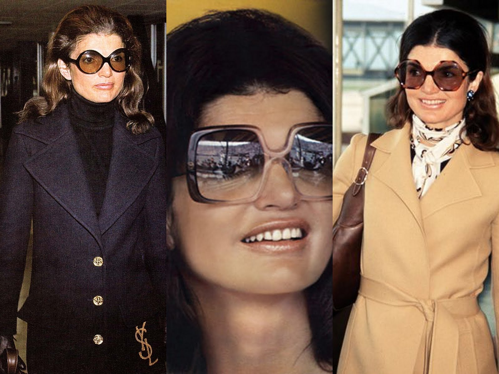 Summary -> Jackie Kennedy Style Timeless Fashion Tips Readers Digest