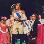 онегин - опера
