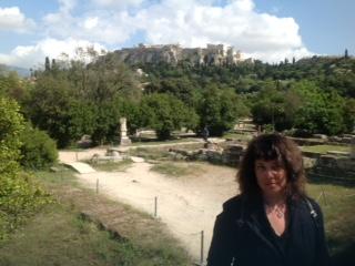 греция - храмы