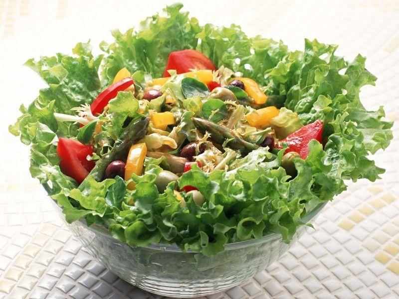 вега-салат