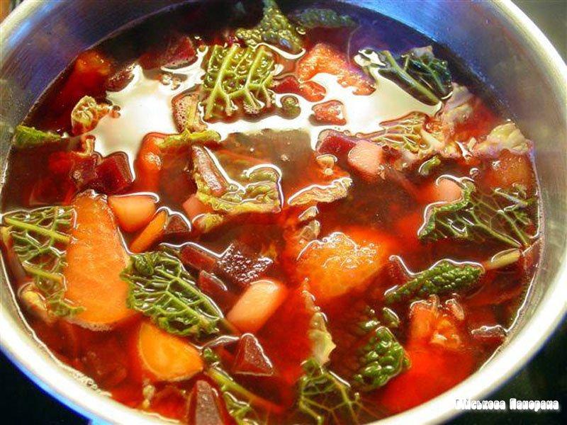 вега-суп