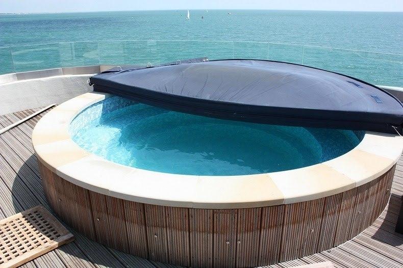 форт - бассейн