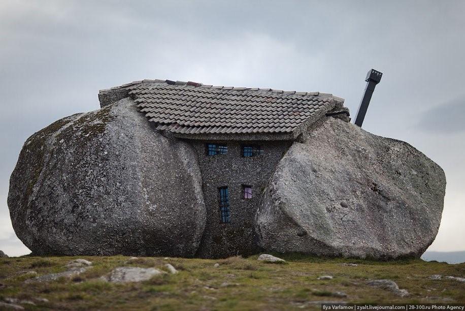 дом - камень - 2