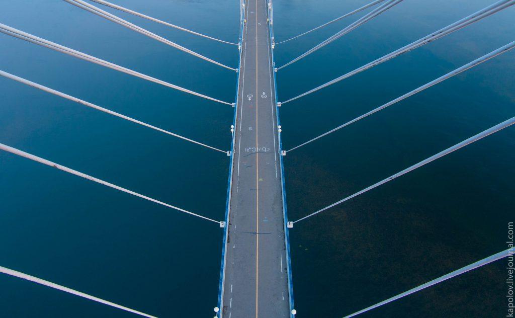 Виноградный мост - 1