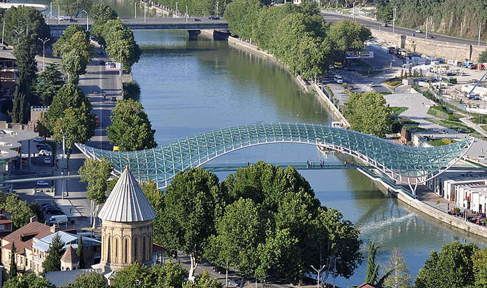 мост мира - 3