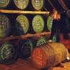 виски - миниатюра