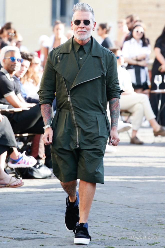 мода мужик - 2