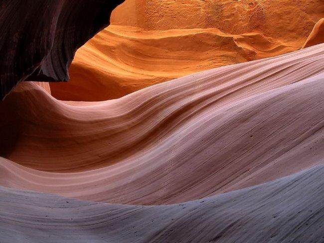 цветной каньон - 2