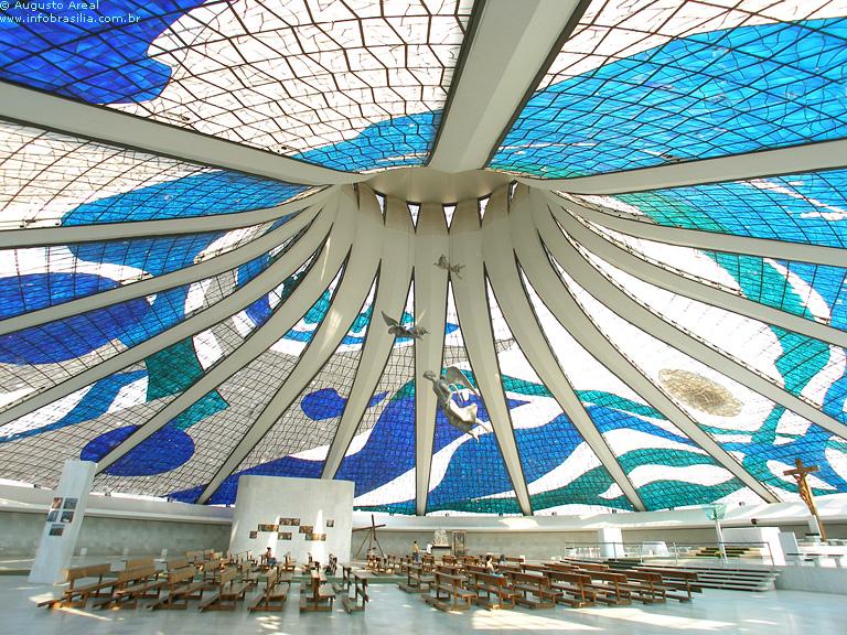 Собор в Бразилии