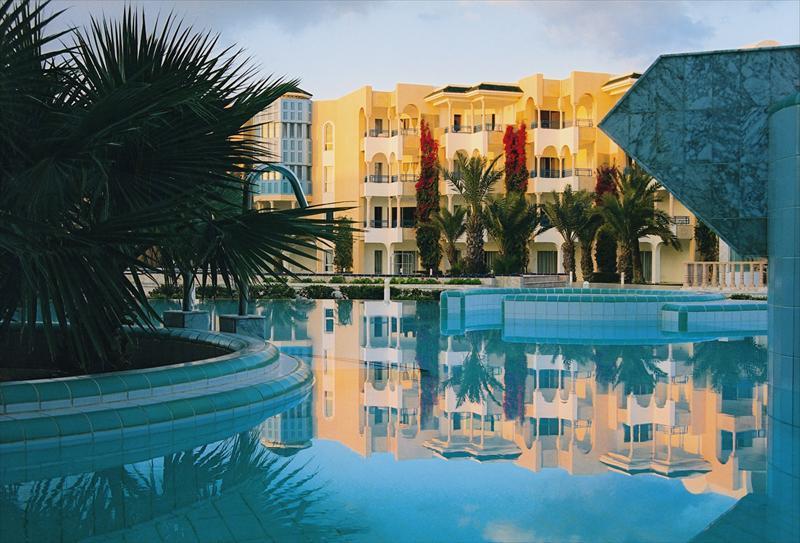 Тунис - Ясмин 5