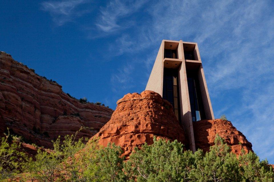 Капелла Святого Креста