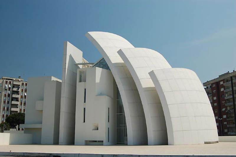 церковь милоседия в городе