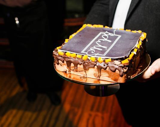 бемс - торт - без рук