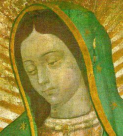 икона богородицы гваделупской