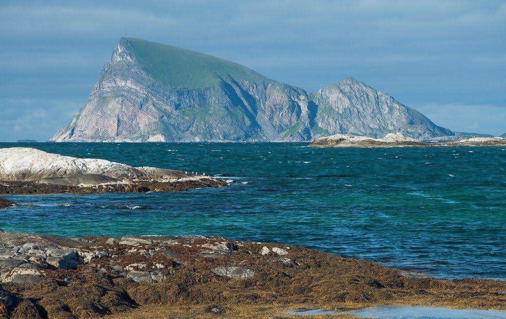 остров Håja - супер