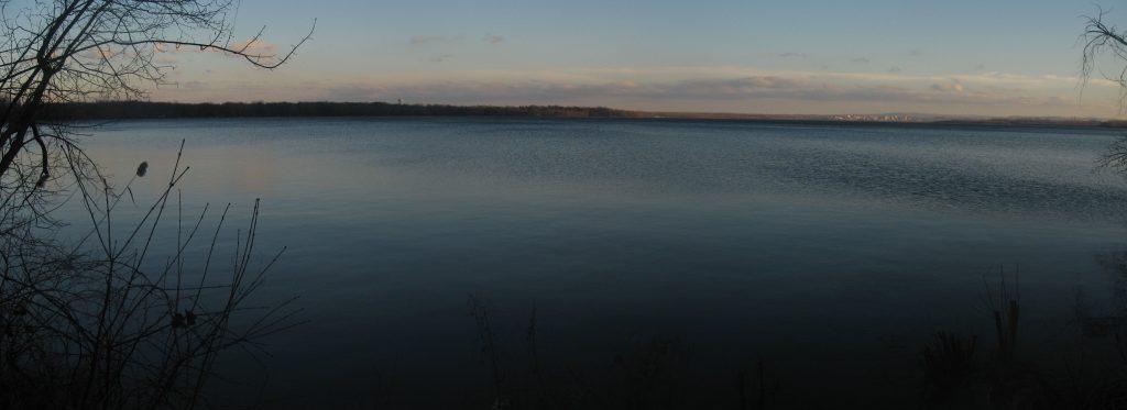 озеро онондага