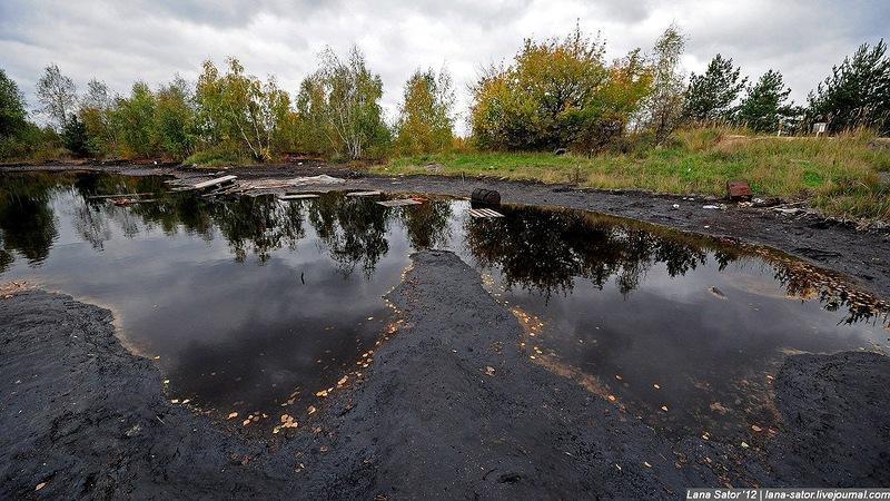 озеро черная дыры - бест