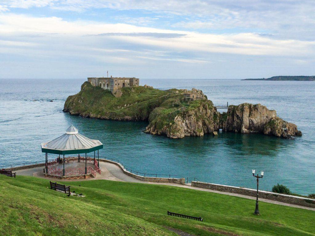 уэльс - остров