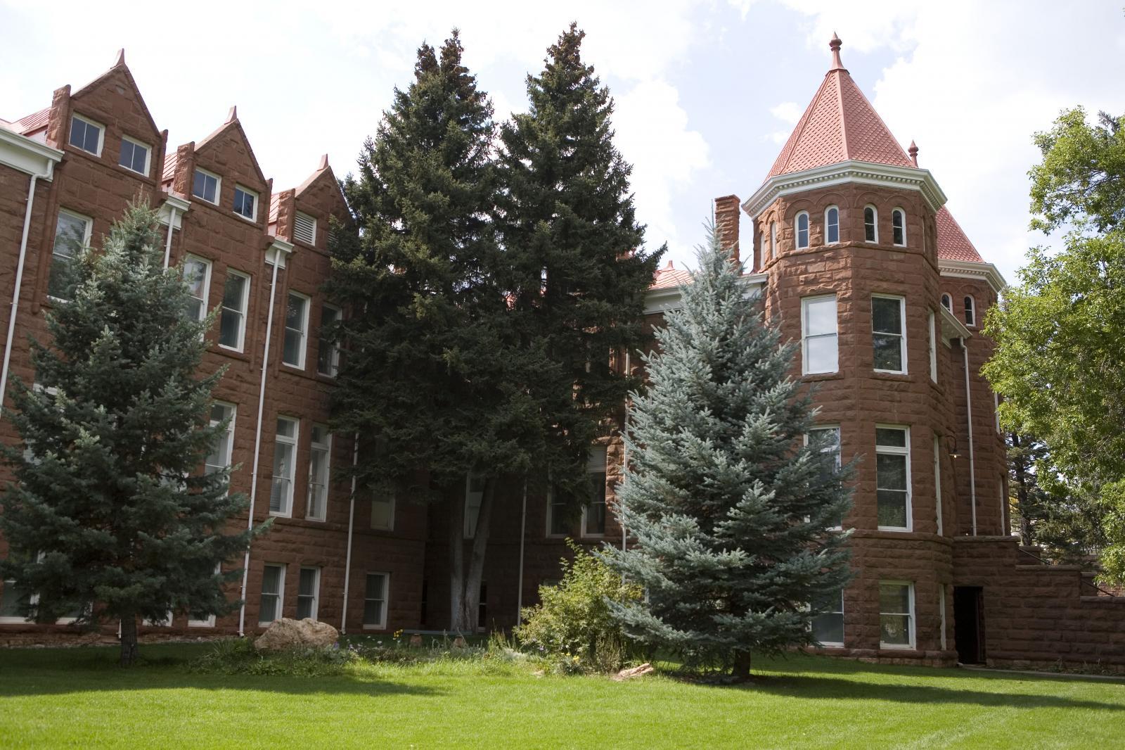Университет Северной Аризоны