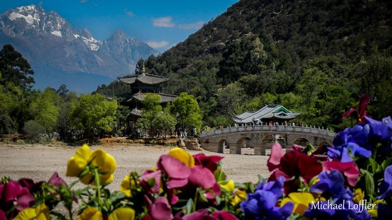 Лицзян, Китай