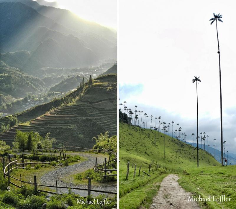 Вьетнам, Колубмия