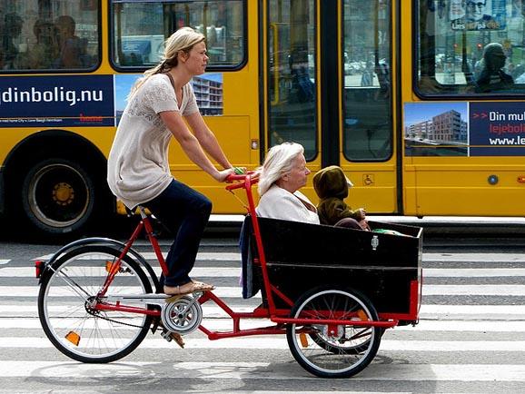 вело-копенгаген
