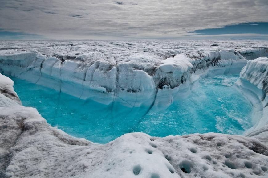 голубые озера - 1