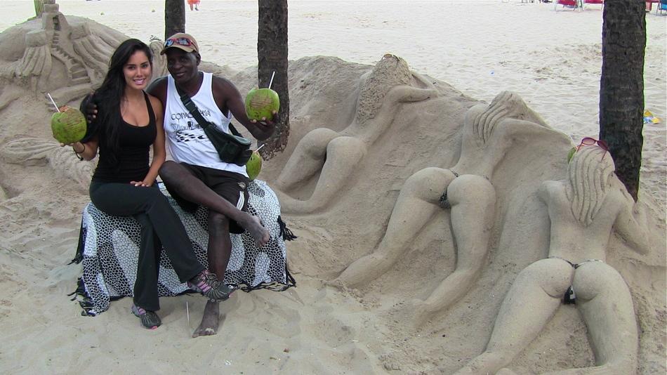 проститутки копакабана