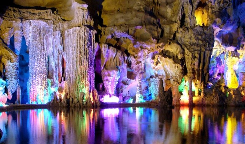 кунгурская пещера - 2